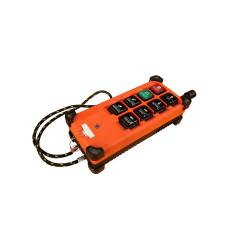 CONTROL INALAMBRIC TECLE ELECTRICO MOD.F21-E1B