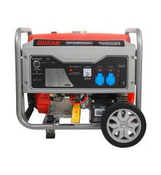 GENERADOR BENCINERO 6.8KW ELECTRICO MOD.DFD9000H