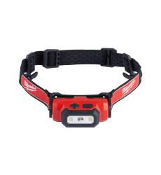 LUZ DE CASCO RECARGABLEC/ CABLE USB MOD.2111-21
