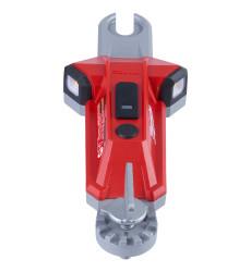 LUZ DE PERTIGA RECARGABLE CABLE USB MOD.2119-22