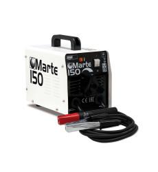 SOLDADORA ARCO MANUAL AC220V MOD.MARTE 150